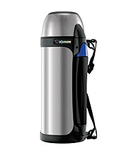 Zojirushi 34-oz.Stainless Steel Tuff Sports Bottle