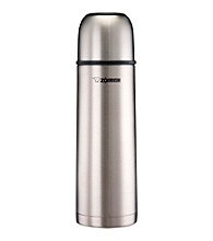 Zojirushi Tuff Slim 17-oz Stainless Steel Vacuum Bottle