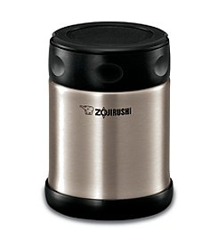 Zojirushi Stainless Steel 12-oz. Food Jar