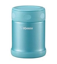 Zojirushi Stainless Colored 12-oz. Food Jar