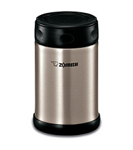 Zojirushi Stainless Steel 17-oz. Food Jar