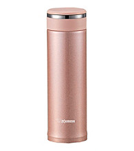 Zojirushi Stainless 16-oz. Mug with Tea Leaf Filter