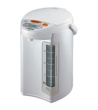 Zojirushi Panorama Window® Micom Water Boiler & Warmer