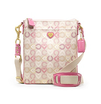 COACH BOXED PROGRAM HEART SWINGPACK