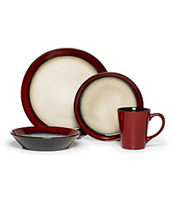 Pfaltzgraff® Aria Red Dinnerware Collection