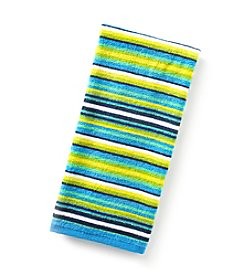 Fiesta® Horizontal Stripe Kitchen Towel