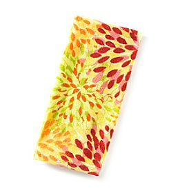 Fiesta® Calypso Floral Kitchen Towel