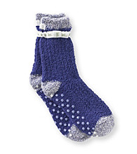 KN Karen Neuburger Tip Toe Gripper Socks