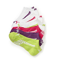 PUMA® Low Cut 6-pk. Socks