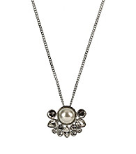 Givenchy® Pearl Pendant Necklace