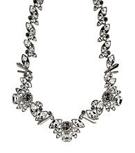 Givenchy® Crystal Collar Necklace