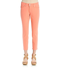 Nine West Vintage America Collection® Colored Matchstick Ankle Jean
