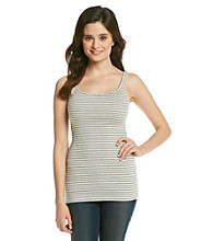 Ruff Hewn Striped Camisole