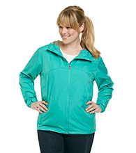 Columbia Plus Size Hydro-Seeker Jacket