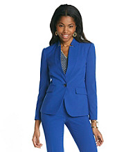 Vince Camuto® Inverted Notch Blazer