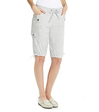 Relativity® Casual Bermuda Short