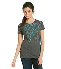 Columbia Jewel Oasis Graphic Tee