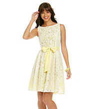 Jessica Howard® Lace Party Dress
