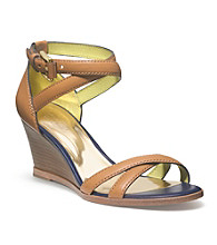 COACH CORETTA WEDGE