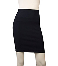 A. Byer Juniors' Millennium Pencil Skirt
