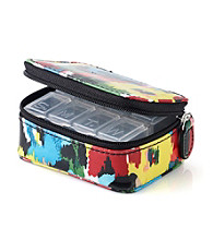 Relativity® Multi Water Color Pillcase