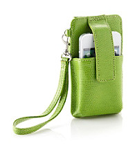 Relativity® Green Lizard Cell Case