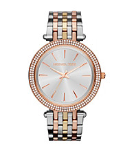 Michael Kors® Tri-Color Darci Watch