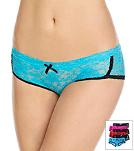 JT Intimates All Over Lace Dolphin Boyshorts
