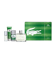 Lacoste Essential Gift Set