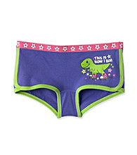 St. Eve® Intimates Girls' Purple