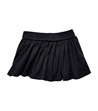 OshKosh B'Gosh® Girls' 4-6X Navy Knit Skort
