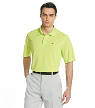 Callaway® Men's Wild Lime Short Sleeve Solid Polo