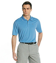 Callaway® Men's Razor Blue Short Sleeve Solid Polo