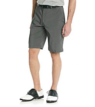 Callaway® Men's Two-Toned End on End Golf Shorts