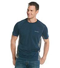 Columbia Men's Blasting Cool Crewneck Tee