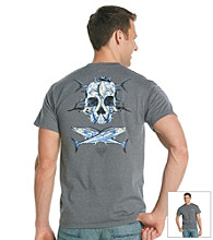 Columbia Men's Offshore Skull Screen Tee