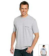 Tommy Bahama® Men's Gray Heather Surf Marlin Tee Shirt