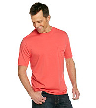 Tommy Bahama® Men's Fahrenheit Red Bali High Tide Tee Shirt