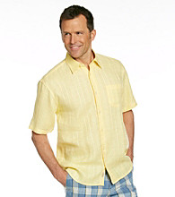 Tommy Bahama® Men's Lamplight Via Palmero Camp Shirt