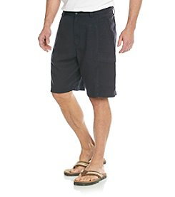 Tommy Bahama® Men's Blue Tahoe Key Grip Shorts