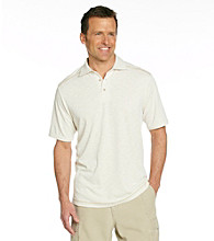 Tommy Bahama® Men's Sand Dollar Short Sleeve Polo
