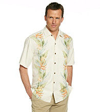 Tommy Bahama® Men's Continental 'Tropic of Parallel' Short Sleeve Woven