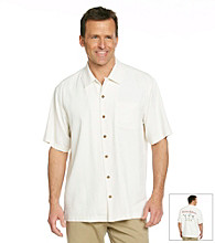 Tommy Bahama® Men's Continental Short Sleeve Lip Out Woven