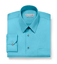 Geoffrey Beene® Men's Pool Solid Long Sleeve Dress Shirt