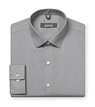 Kenneth Cole REACTION® Men's Mercury Long Sleeve Regular Fit Dress Shirt