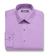 Kenneth Cole REACTION® Men's Iris Long Sleeve Slim Fit Dress Shirt