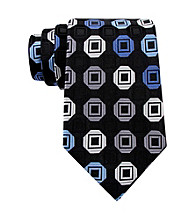MICHAEL Michael Kors® Men's Black English Tie