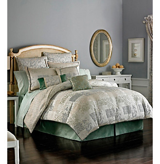 Splendid Bedding Collection by Croscill®