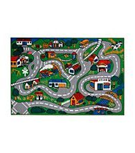 Fun Rugs® Fun Time® Country Fun Rug
