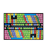 Fun Rugs® Fun Time® Keyboard Rug